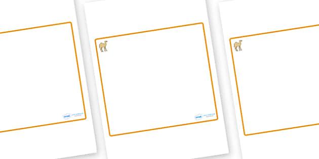 Camel Themed Editable Classroom Area Display Sign - Themed Classroom Area Signs, KS1, Banner, Foundation Stage Area Signs, Classroom labels, Area labels, Area Signs, Classroom Areas, Poster, Display, Areas