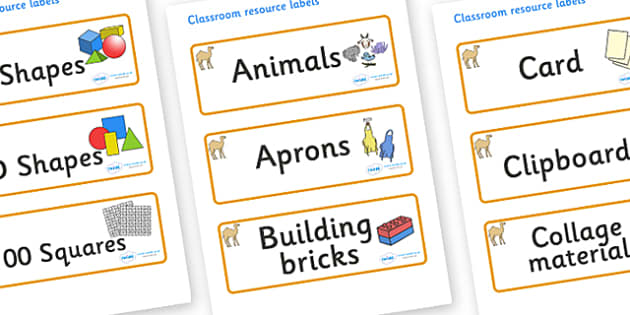 Camel Themed Editable Classroom Resource Labels - Themed Label template, Resource Label, Name Labels, Editable Labels, Drawer Labels, KS1 Labels, Foundation Labels, Foundation Stage Labels, Teaching Labels, Resource Labels, Tray Labels, Printable lab