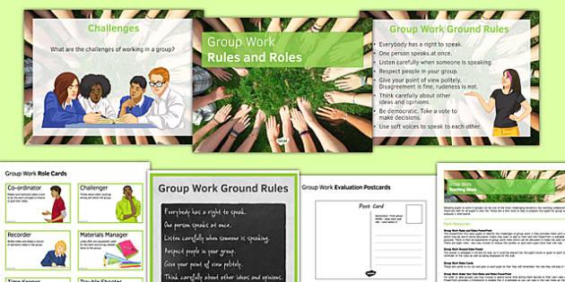 Group Work Resource Pack - group work, resource pack, confidence, group, work, confidence boost