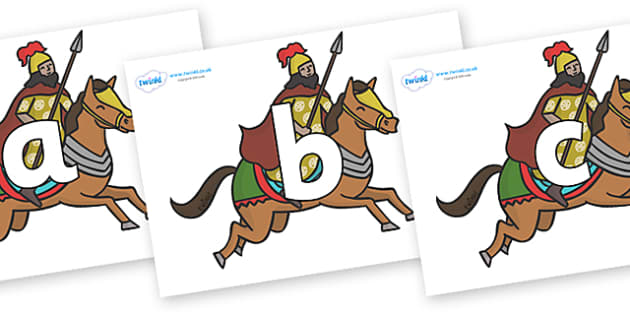 Phoneme Set on Egyptian Warriors - Phoneme set, phonemes, phoneme, Letters and Sounds, DfES, display, Phase 1, Phase 2, Phase 3, Phase 5, Foundation, Literacy
