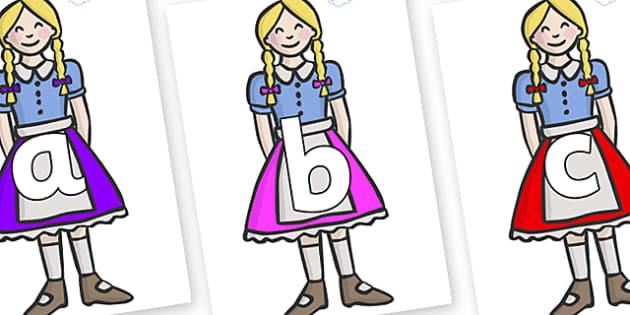 Phoneme Set on Gretel - Phoneme set, phonemes, phoneme, Letters and Sounds, DfES, display, Phase 1, Phase 2, Phase 3, Phase 5, Foundation, Literacy