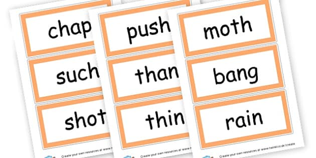 Phase 3 Blends.  - Phase 3 Visual Aids Primary Resources, Phase One, Letters, sounds