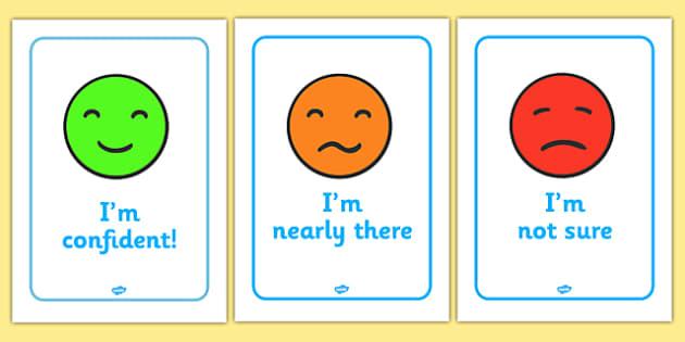 Emotion - Communication Display Posters - Communication, emotions, communication cards, traffic lights, foundation, autism, SEN