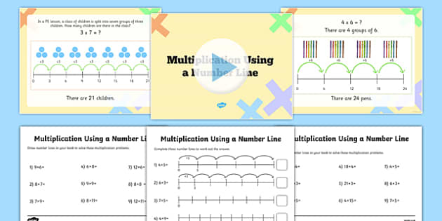 Multiplication Worksheets multiplication worksheets stage 2 : Multiplication Activity Sheets Primary Resources - Page 1
