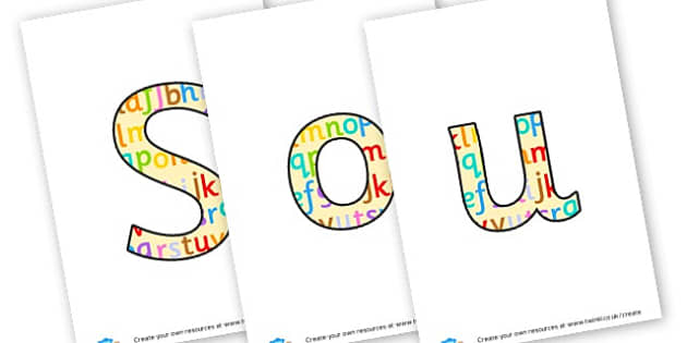 Sound of the week display lettering - Music Display Primary Resources -  Primary Resources, musical ins