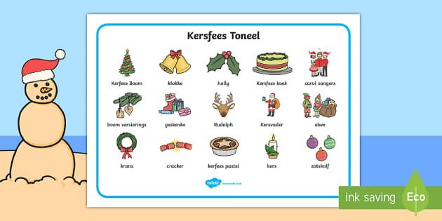 Kersfees toneel woord mat - Kersfees toneel woord mat, kersfees, kersfees, kersfees, woord mat.
