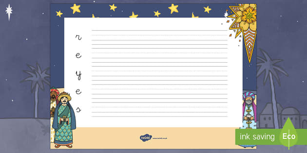 Ficha de actividad Mi poema acróstico navideño