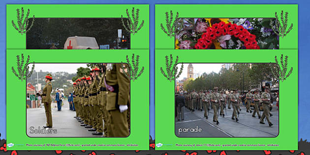 Anzac Day Display Photos - anzac day, anzac, anzac day photo, war
