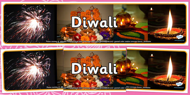 Diwali Photo Display Banner - diwali, photo display banner, photo banner, display banner, banner, display banner for display, display photos, display picture