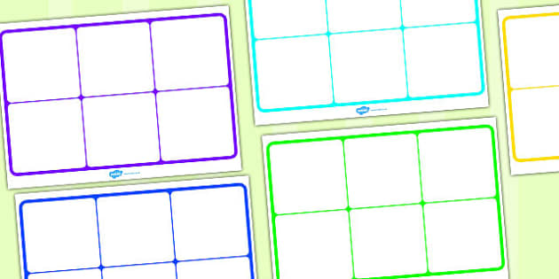 Visual Time Table Choice Boards - visual, time, table, timetable, choice, boards, choice boards, visual boards, multiplication, numeracy, maths