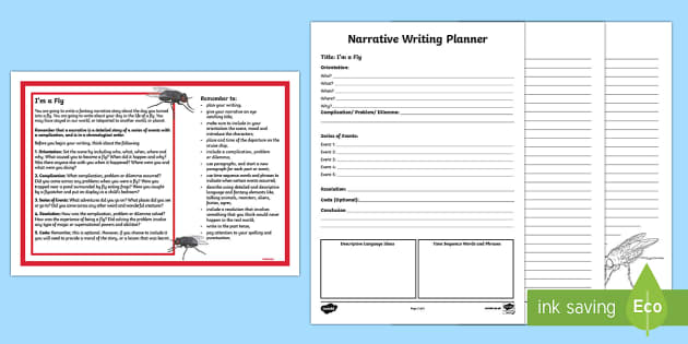 Year 5 Narrative Writing  Writing Activity Sheet-Australia
