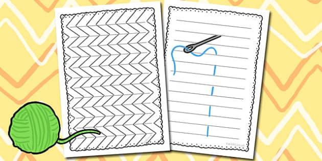 Blanket Weaving Activity - blanket, weaving, craft, design, art