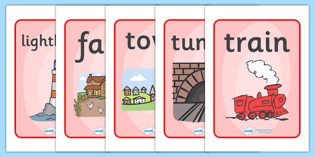 The Train Ride Display Posters - The Train Ride, June Crebbin, journey, transport, resources, rhyme, rhythm, tractor, story, story book, story book resources, story sequencing, story resources, Display Posters, A4, display, posters,
