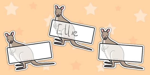 Editable Self Registration on Wallabies - wallaby, self-registration