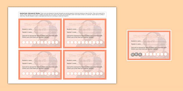 Incentive Stamp Cards Writing Shakespeare - incentive, stamp, cards, writing, shakespeare