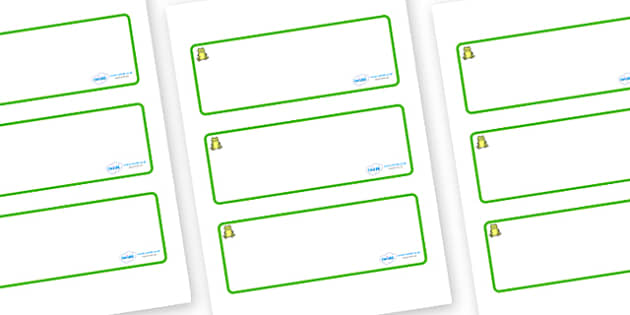 Frog Themed Editable Drawer-Peg-Name Labels (Blank) - Themed Classroom Label Templates, Resource Labels, Name Labels, Editable Labels, Drawer Labels, Coat Peg Labels, Peg Label, KS1 Labels, Foundation Labels, Foundation Stage Labels, Teaching Labels