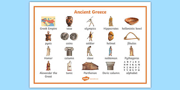 Literacy level of ancient greeks