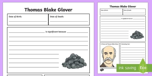 Thomas Blake Glover Scottish Significant Individual Writing Frames-Scottish - CfE, Scottish Significant Individuals, key figures, people in past societies, Japan, Misubishi,Scott