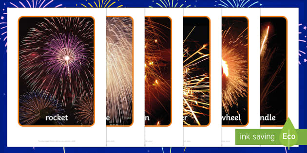 Firework Display Photos - Fireworks, Fore, Bonfire, Night, Fawkes