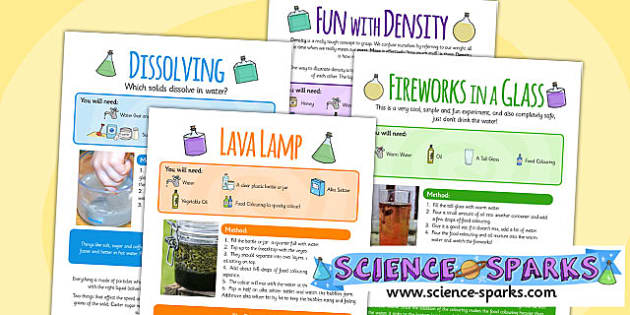 Science Experiments At Home - science, experiments, home science