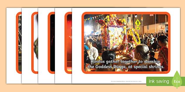 Navratri Display Photos