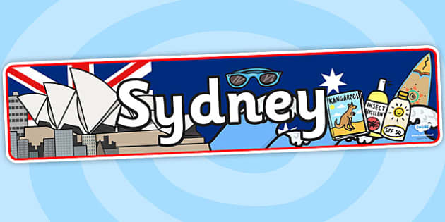 Sydney Role Play Banner- sydney, role play, banner, role play banner, sydney role play, sydney banner, display banner, australia role play