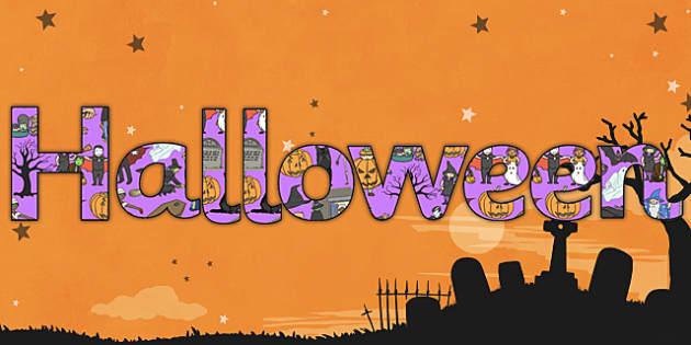 Halloween Display Lettering-halloween, display, lettering, display lettering, halloween lettering, halloween display, letters for display