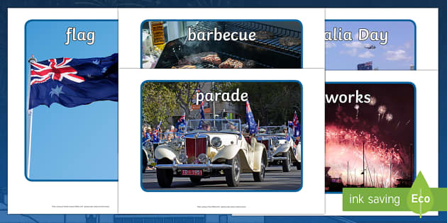 Australia Day Display Photos - australia, display photos, photos