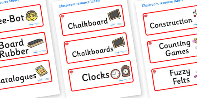 Maple Themed Editable Additional Classroom Resource Labels - Themed Label template, Resource Label, Name Labels, Editable Labels, Drawer Labels, KS1 Labels, Foundation Labels, Foundation Stage Labels, Teaching Labels, Resource Labels, Tray Labels, Pr