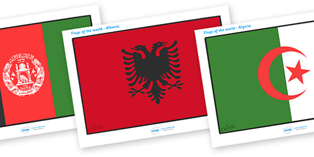 The Olympics Editable Flags of the World (Editable) - Olympics, Olympic Games, sports, Olympic, London, 2012, activity, Olympic torch, medal, Olympic Rings, mascots, flame, compete, events, tennis, athlete, swimming