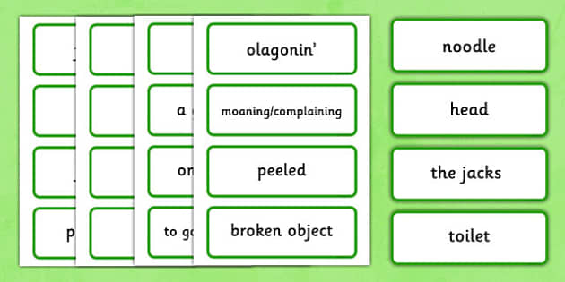 Elderly Care St Patrick's Day Word Game - Elderly, Reminiscence, Care Homes, St. Patrick's Day