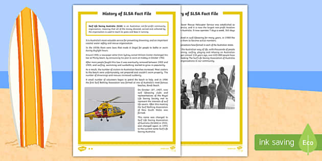 History of Surf Life Saving Australia Differentiated Fact File - Surf Life Saving AustraliaAustraliasurfsurfingbeachsummerlifeguardlife saver, Australia