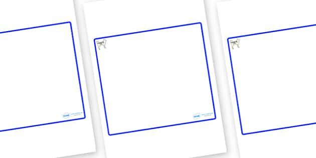 Husky Themed Editable Classroom Area Display Sign - Themed Classroom Area Signs, KS1, Banner, Foundation Stage Area Signs, Classroom labels, Area labels, Area Signs, Classroom Areas, Poster, Display, Areas