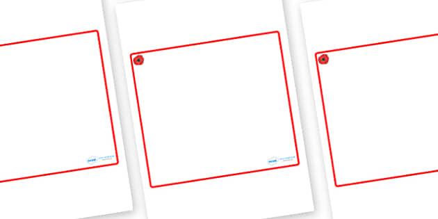 Poppy Themed Editable Classroom Area Display Sign - Themed Classroom Area Signs, KS1, Banner, Foundation Stage Area Signs, Classroom labels, Area labels, Area Signs, Classroom Areas, Poster, Display, Areas