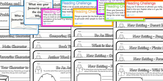 Teaching Assistant Guided Reading Resource Pack - TA, read, reading aid