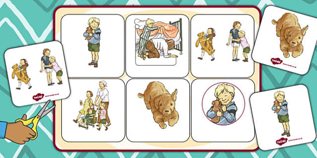 Matching Mat SEN to Support Teaching on Dogger - mats, match, pairs, pictures, dogger