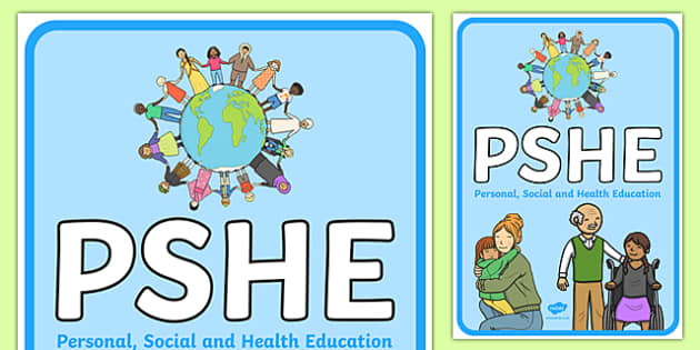 PSHE Display Poster - personal, social, emotional, health, healthy, education, citizenship, ks1, ks2, display, classroom, visual prompt