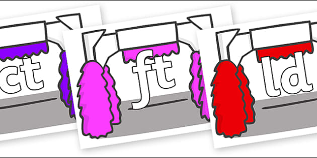 Final Letter Blends on Car Wash - Final Letters, final letter, letter blend, letter blends, consonant, consonants, digraph, trigraph, literacy, alphabet, letters, foundation stage literacy