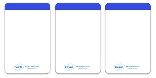 Editable Number Digit Cards - Numeracy, digit card, number recognition, Editable Labels, Editbale cards