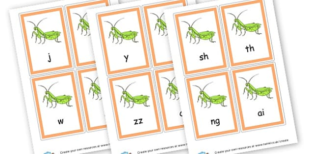 phase 3 sounds mantis - Phase 3 Display Phonemes Primary Resources, Display, Letters, Word