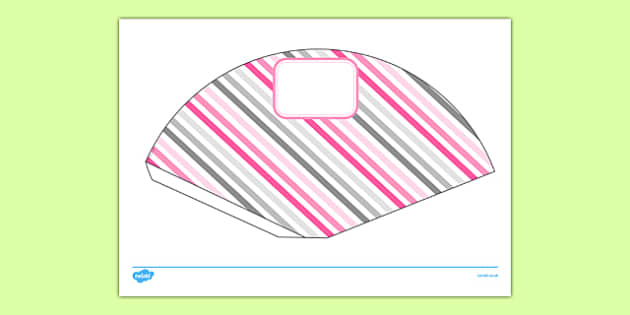 Baby Shower Food Cone Pink Themed - baby shower, baby, shower, newborn, pregnancy, new parents, food cone