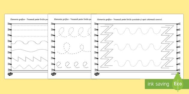 Elemente grafice pe covoare țărănești