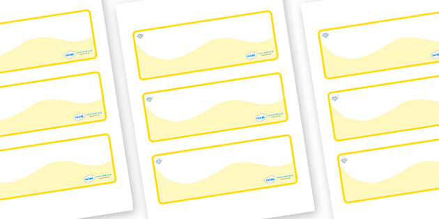 Diamond Themed Editable Drawer-Peg-Name Labels (Colourful) - Themed Classroom Label Templates, Resource Labels, Name Labels, Editable Labels, Drawer Labels, Coat Peg Labels, Peg Label, KS1 Labels, Foundation Labels, Foundation Stage Labels, Teaching