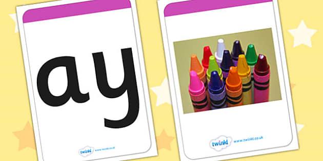 Phase 5 Mnemonic Photo Flash Cards - phase 5, mnemonic, flash cards, phase 5 flash cards, phase 5 mnemonic, phase 5 mnemonic cards, word cards