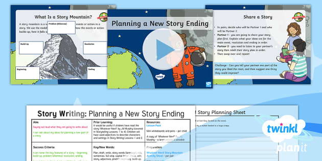 PlanIt Y1 Space: To Support Teaching on Whatever Next! Lesson Pack Story Writing (3)  - Planit English, Space, Whatever Next, Writing Composition, Story Writing, Planning a Story, Story Pl