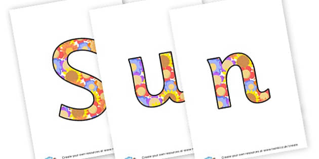 Sunflowers display lettering - Sunflower Themed Classroom Signs Primary Resources, classroom