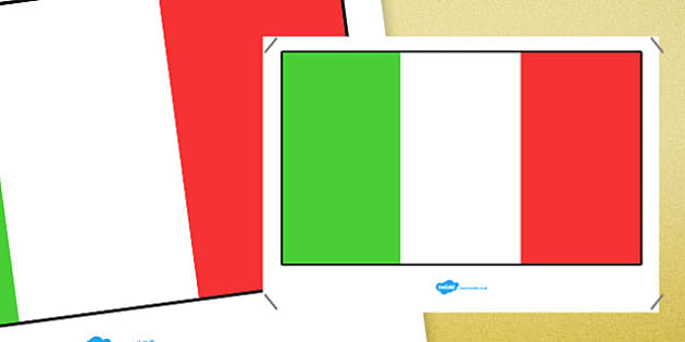 Italy Flag Display Poster - italy flag, italy, display poster, flag, display