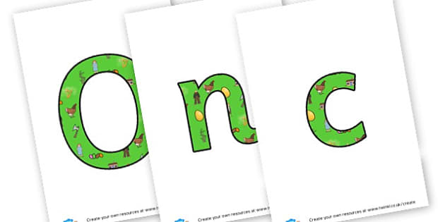 Once Upon a Time - Display Lettering - Reading Area Primary Resources, signs, area, zones, banner, poster