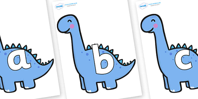 Phoneme Set on Diplodocus Dinosaurs - Phoneme set, phonemes, phoneme, Letters and Sounds, DfES, display, Phase 1, Phase 2, Phase 3, Phase 5, Foundation, Literacy