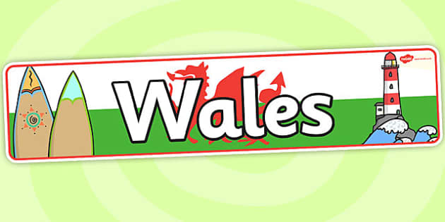 Wales Role Play Banner - roleplay, header, display, wales